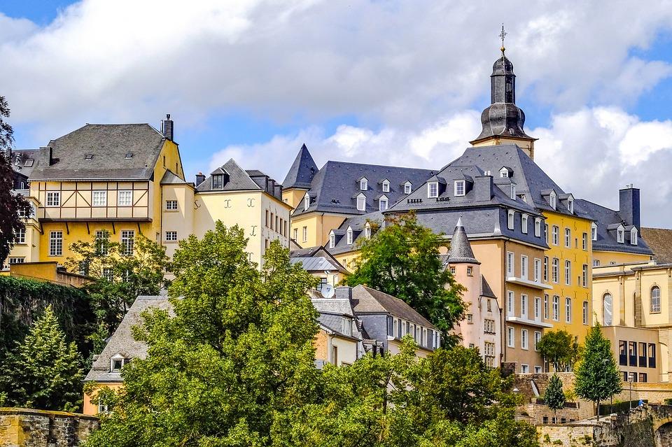 Moovijob Tour Deluxe: Állás, képzési és karrier börze Luxembourgban