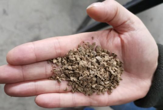 Alpin-Salewa talajjavító granulátum