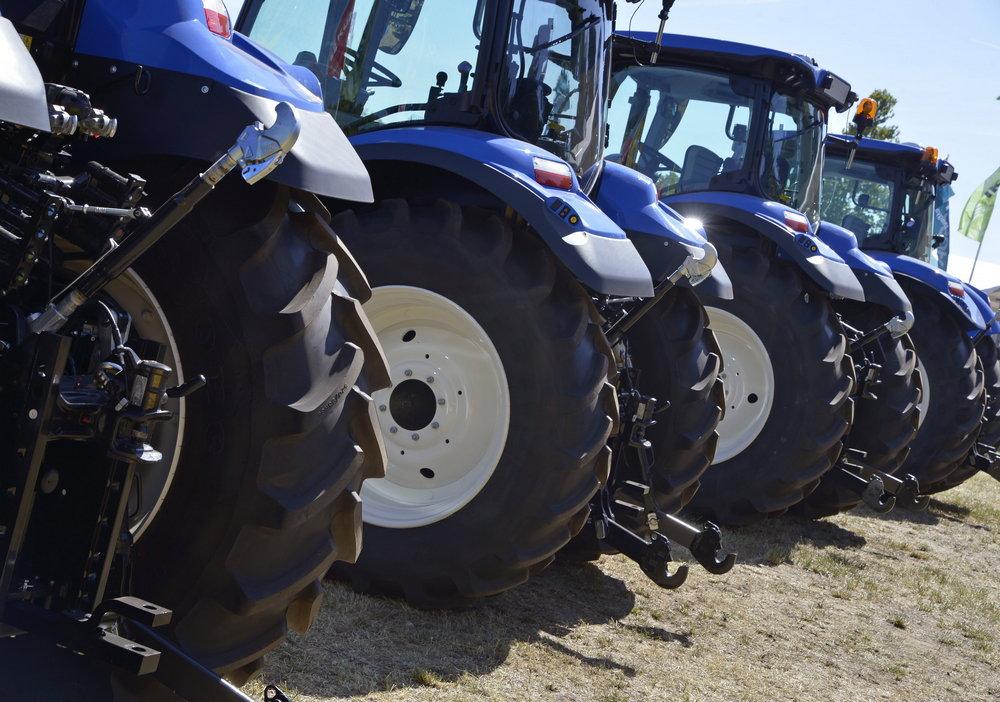 traktor Gazdanapok Bábolnán