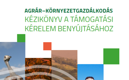 Agrár-környezetgazdálkodási kézikönyv