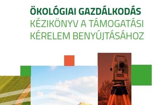 Ökológiai gazdálkodási kézikönyv