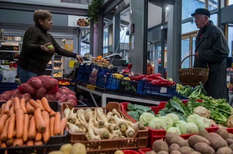 termelői piac vásárcsarnok